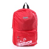 UNIQUE Portable [TN-U-PTE] - Red - Notebook Backpack